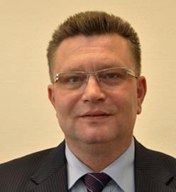 Mediator John Pisters
