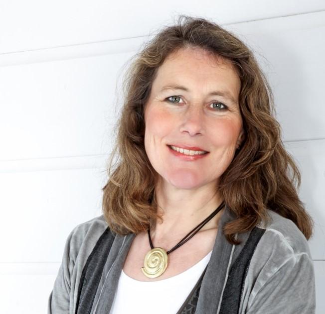 Mediator Paula Beentjes